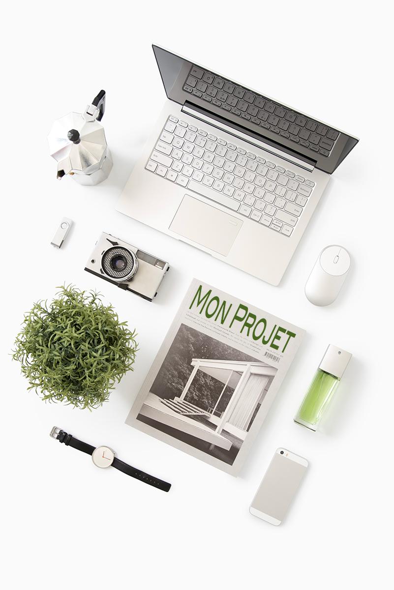 Soyez exigeant pour votre projet : Pictopagina, création de sites internet à Gourdon